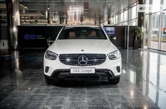 Mercedes-Benz GLC-Class 220d AT (194 л.с.) 4Matic 2021