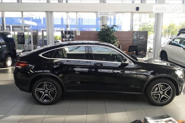 Mercedes-Benz GLC-Class Individual