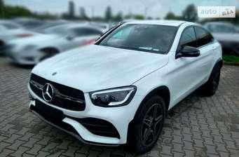 Mercedes-Benz GLC 300 2020 в Киев