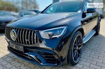 Mercedes-Benz GLC 63 2020 в Киев