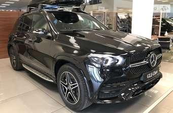 Mercedes-Benz GLE 300 2019 в Львов