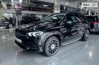 Mercedes-Benz GLE 300 2019 в Киев
