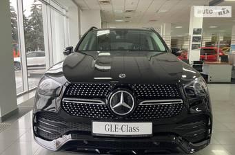 Mercedes-Benz GLE-Class 2020 base