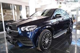 Mercedes-Benz GLE 400 2020 в Харьков