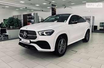 Mercedes-Benz GLE 400 2020 в Одесса