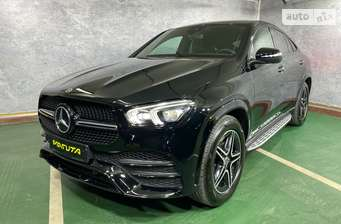 Mercedes-Benz GLE 400 2021 в Киев