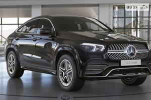 Mercedes-Benz GLE-Class Individual