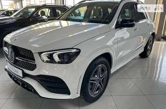 Mercedes-Benz GLE 300 2020 в Днепр (Днепропетровск)