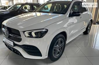 Mercedes-Benz GLE-Class 300d AT (245 л.с.) 4Matic 2020