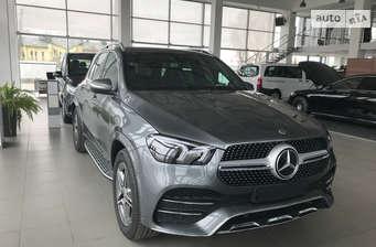 Mercedes-Benz GLE 300 2021 в Хмельницкий