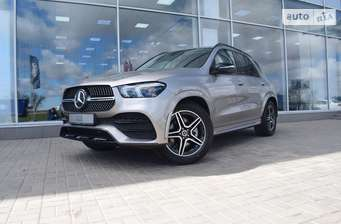 Mercedes-Benz GLE 350 2021 в Одесса