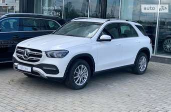 Mercedes-Benz GLE 300 2021 в Харьков