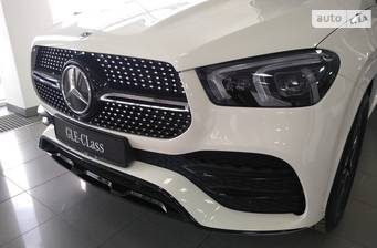 Mercedes-Benz GLE-Class 2021 Individual