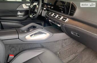 Mercedes-Benz GLE-Class 2021