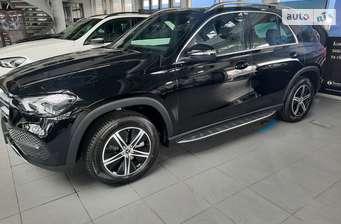 Mercedes-Benz GLE 300 2021 в Днепр (Днепропетровск)