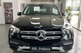 Mercedes-Benz GLE 300 2021 в Полтава