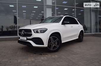 Mercedes-Benz GLE 300 2021 в Одесса