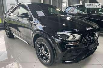 Mercedes-Benz GLE 350 2021 в Днепр (Днепропетровск)