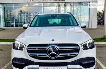Mercedes-Benz GLE-Class 300d AT (245 л.с.) 4Matic 2021