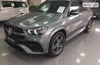Mercedes-Benz GLE 350 2021 в Житомир