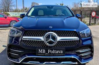 Mercedes-Benz GLE 350 2021 в Полтава