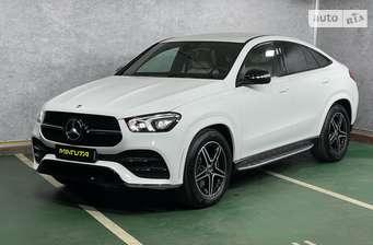 Mercedes-Benz GLE 400 2021 в Киев