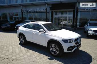 Mercedes-Benz GLE 350 2021 в Харьков