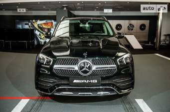 Mercedes-Benz GLE 300 2021 в Киев