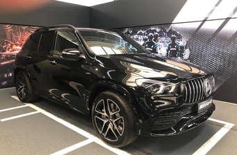 Mercedes-Benz GLE-Class 2021 в Киев