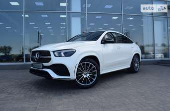 Mercedes-Benz GLE 350 2021 в Одесса