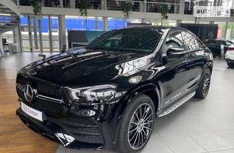 Mercedes-Benz GLE 400 2021 в Днепр (Днепропетровск)