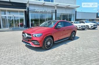 Mercedes-Benz GLE-Class 2021 Individual