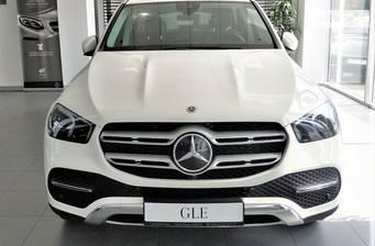 Mercedes-Benz GLE-Class 300d AT (245 л.с.) 4Matic 2021