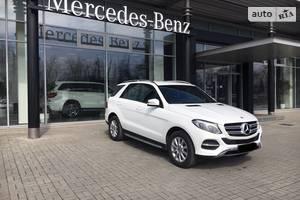 Mercedes-Benz GLE-Class Artico
