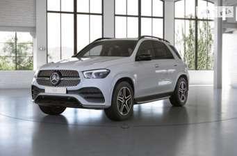 Mercedes-Benz GLE-Class base 2019
