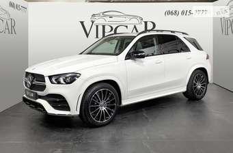 Mercedes-Benz GLE 350 2021 в Киев