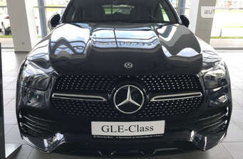Mercedes-Benz GLE 450 2021 в Хмельницкий