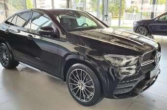 Mercedes-Benz GLE 400 2020 в Львов