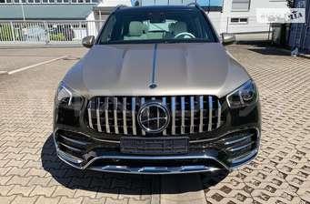 Mercedes-Benz GLE 450 2021 в Киев