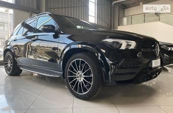 Mercedes-Benz GLE-Class 450 AT (367 л.с.) 4Matic 2019