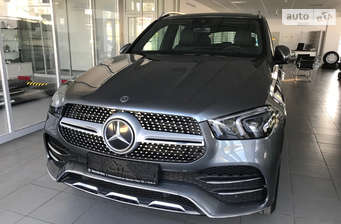 Mercedes-Benz GLE 350 2020 в Хмельницкий