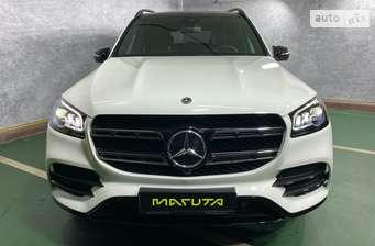 Mercedes-Benz GLS 400 2020 в Киев