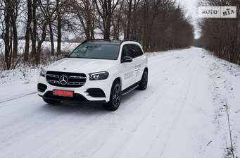 Mercedes-Benz GLS 400 2020 в Черкассы