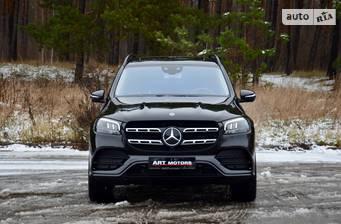 Mercedes-Benz GLS-Class 2020 base