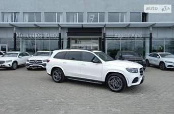 Mercedes-Benz GLS 400 2021 в Харьков
