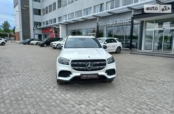 Mercedes-Benz GLS-Class 2021 Individual