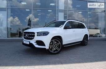 Mercedes-Benz GLS 350 2021 в Одесса