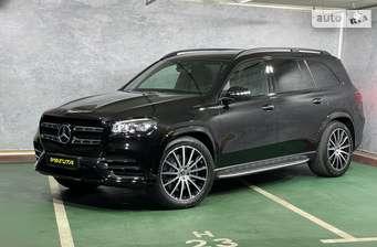 Mercedes-Benz GLS 580 2021 в Киев