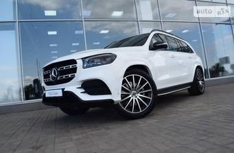 Mercedes-Benz GLS-Class 2021