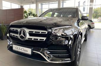 Mercedes-Benz GLS-Class 450 AT (367 л.с.) 4Matic 2021